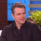 Matt Damon on Ellen_sq