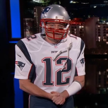Matt Damon on Jimmy Kimmel 2-6_sq