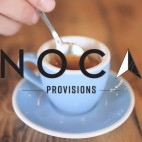 NOCA Provisions logo image provided