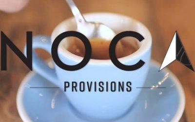 NOCA Provisions logo image provided