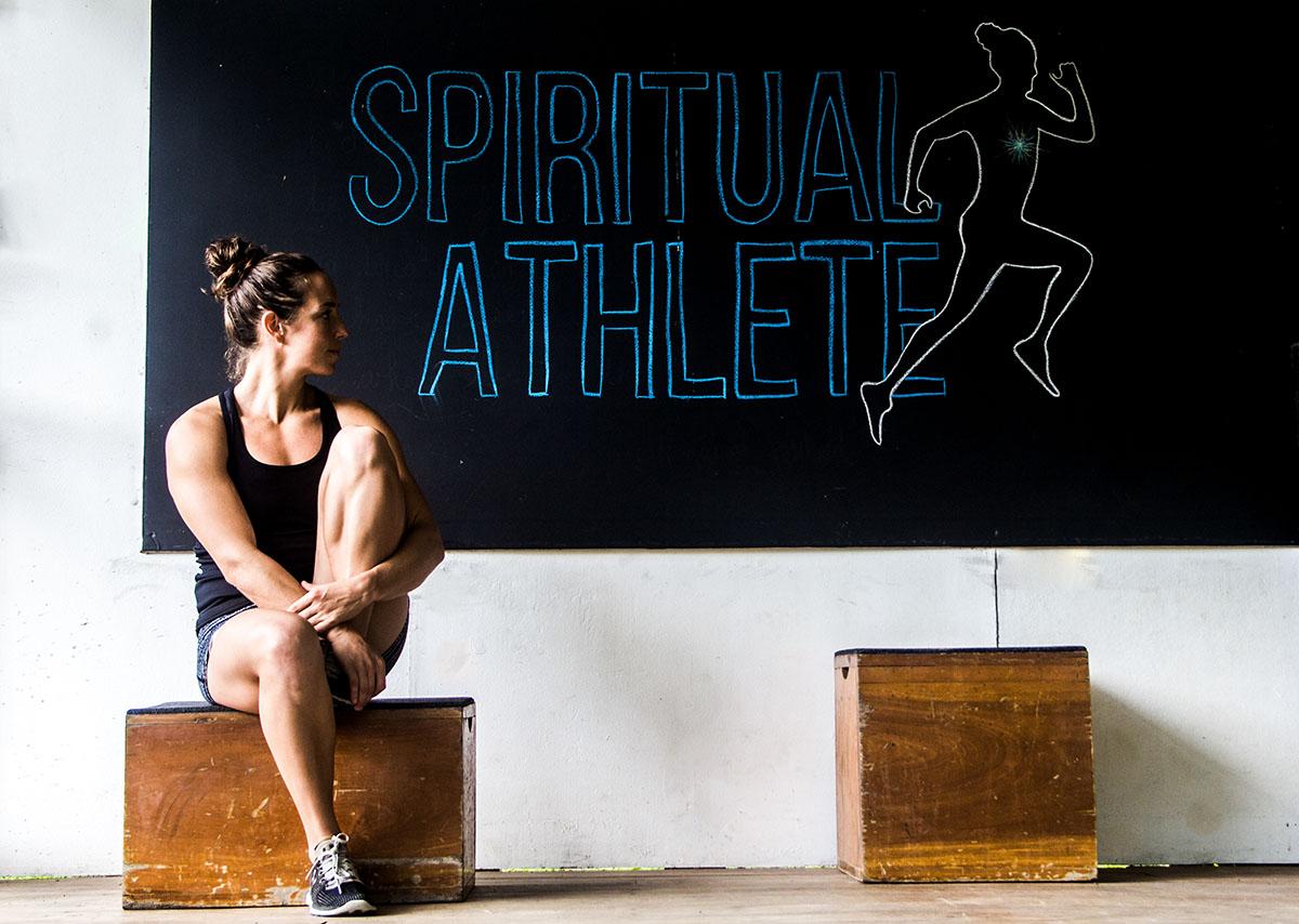 Spiritual Athlete