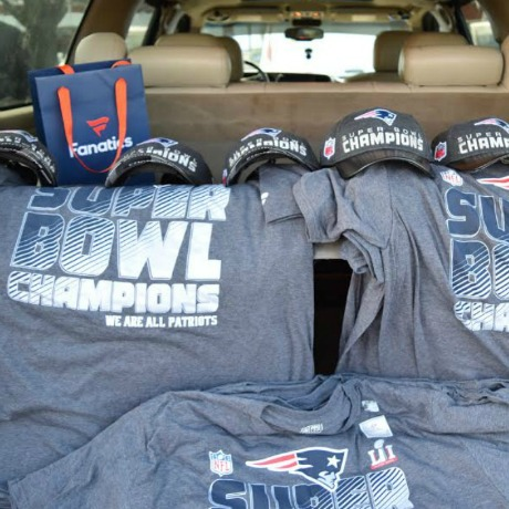 Have Uber Deliver Patriots Swag Right to Your Doorstep 7d78deabf