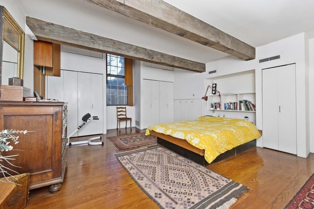 charles street meeting house for sale