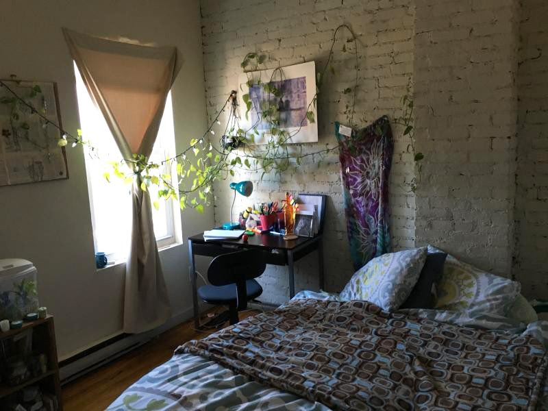 five studio apartments for less than 1 400