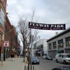 fenway park sq