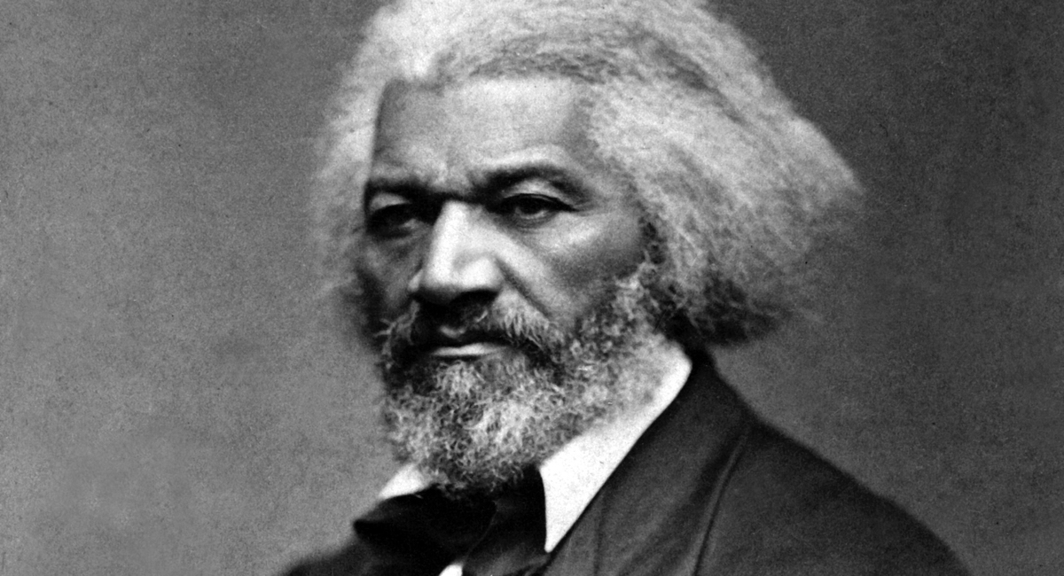 Neither Trump Nor Spicer Seem To Know That Frederick Douglass Is Dead