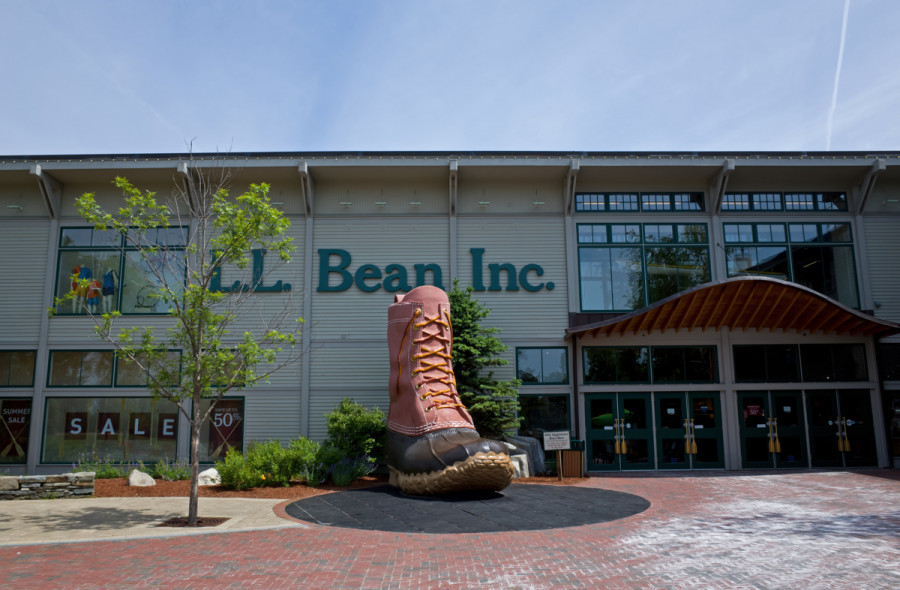 LL Bean Ditches 106-Year-Old Unlimited Return Policy