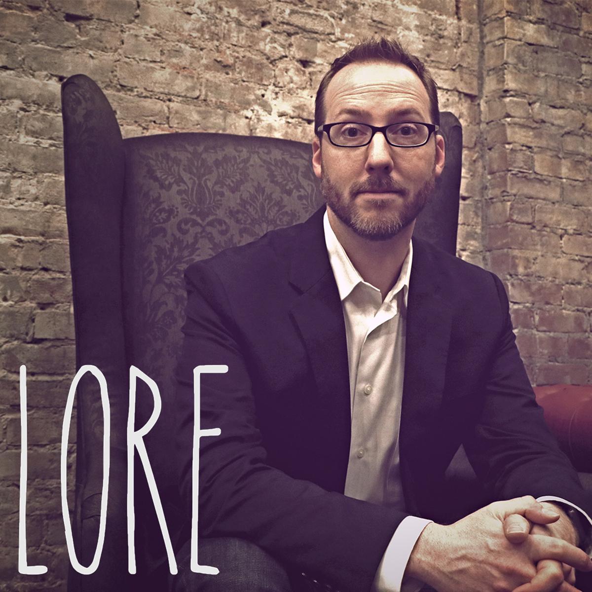 Lore Podcast Live