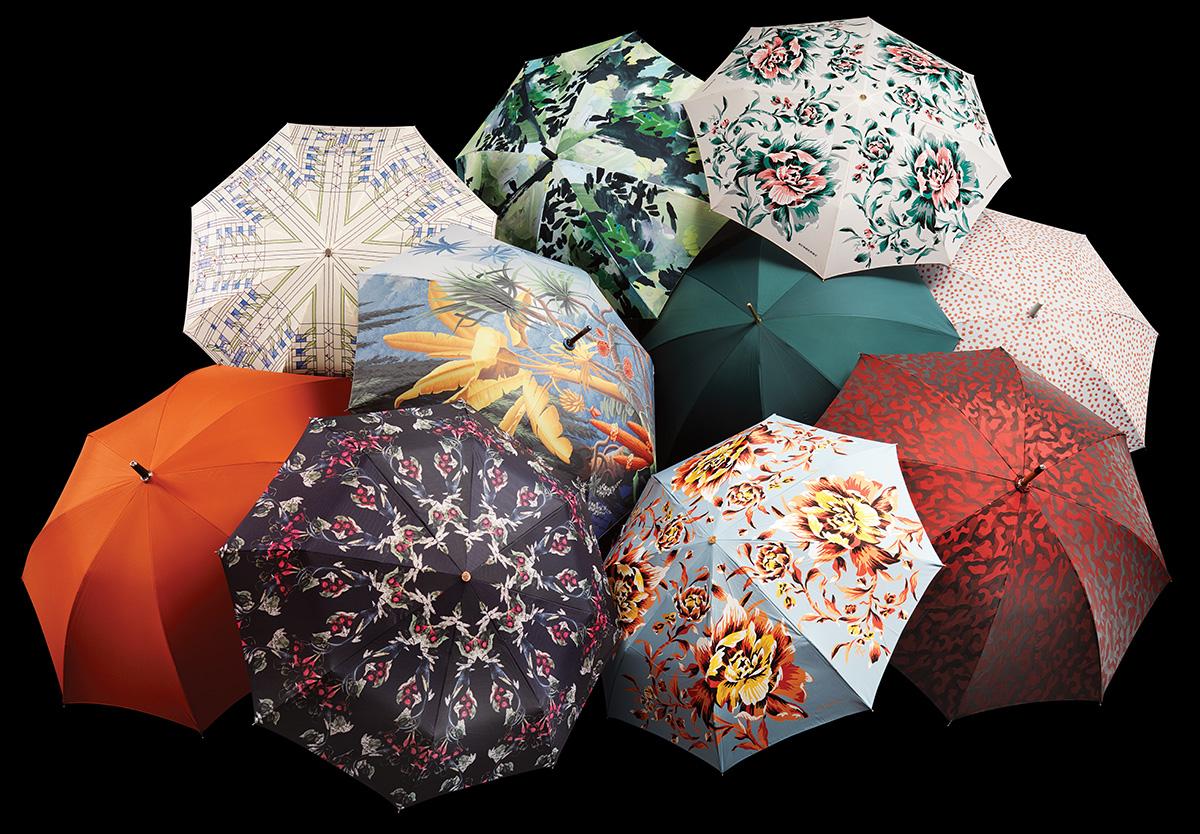 10 Perfect Umbrellas For A Rain Date Boston Magazine