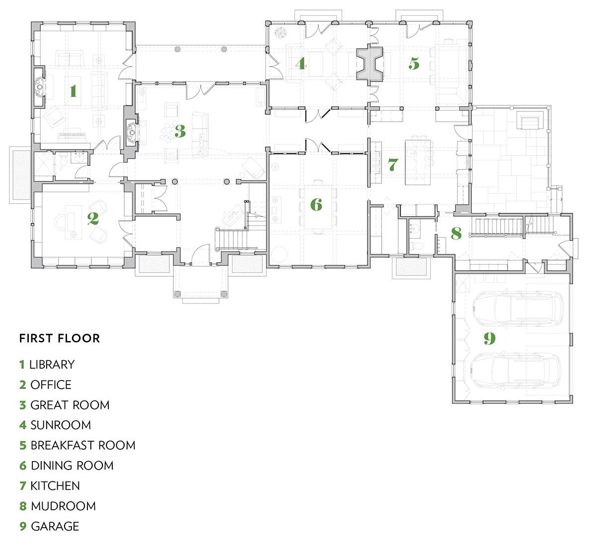 peter donohoe carlisle property floor plans 1