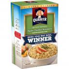 quaker winner feat