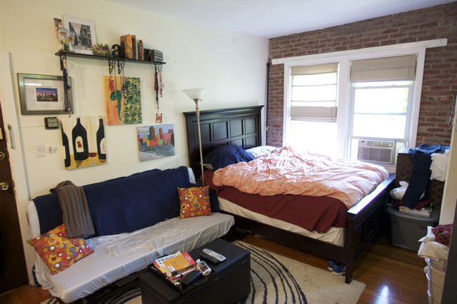 five apartments in boston available on september 1