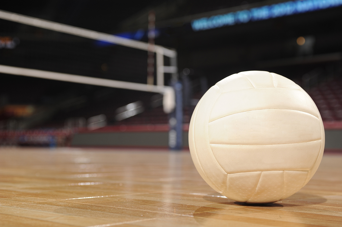 volleyball was invented in