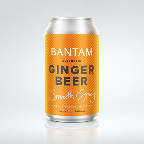 Bantam-GingerBeer square
