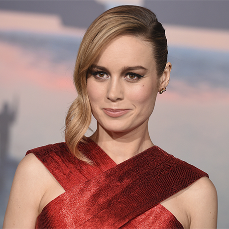 "Brie Larson arrives at the Los Angeles premiere of ""Kong: Skull Island"" at the Dolby Theatre on Wednesday, March 8, 2017. (Photo by Jordan Strauss/Invision/AP)"
