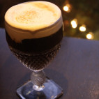 Irish Coffee at Grafton Street Pub / Photo provided