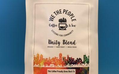We the People Coffee & Tea Boston