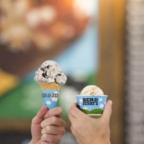ben and jerrys related and featured