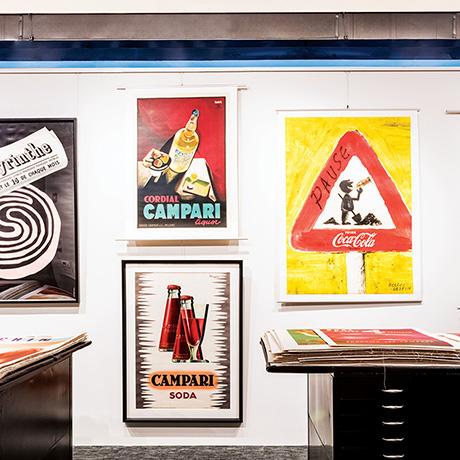 best art galleries boston international poster gallery sq