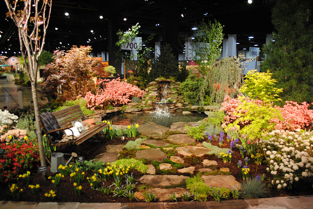 a first look at the 2017 boston flower & garden show
