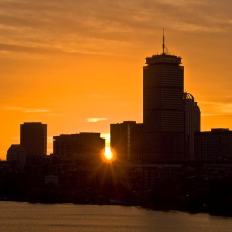 boston sunrise sq