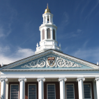 harvard business school fb