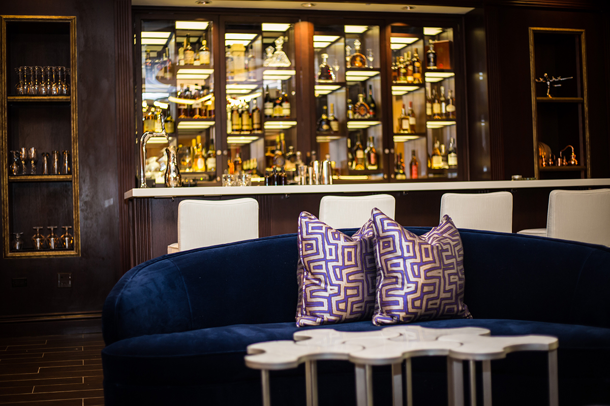 Photo courtesy of Kimpton Marlowe Hotel