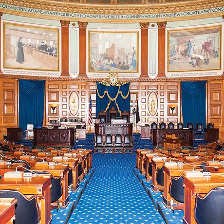 massachusetts house of representatives sq
