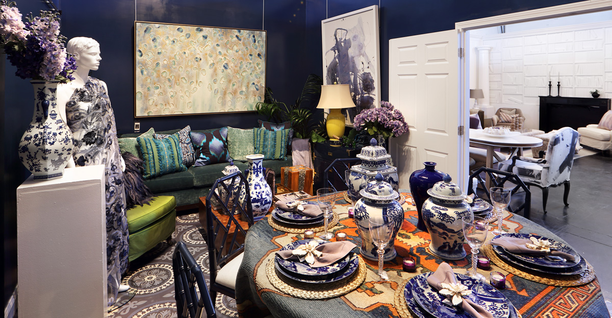 A New Home Decor Showroom Is Open In Waltham Boston Magazine