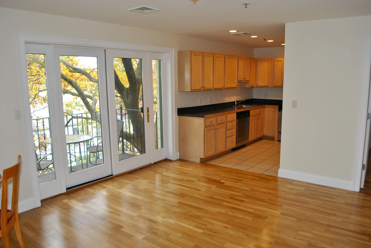 Five one bedroom apartments for less than 1 600 boston - One bedroom apartments boston ma ...