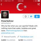 polar seltzer hack sq