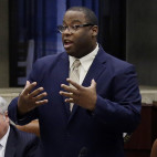Tito Jackson Boston City Councilor