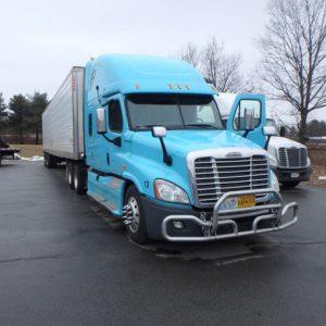 truck driver sq