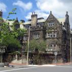 BU castle sq