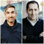 Bijan Sabet and Eric Paley_sq