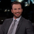Chris Evans-sq