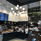 Flour Dalton opens Monday, April 24