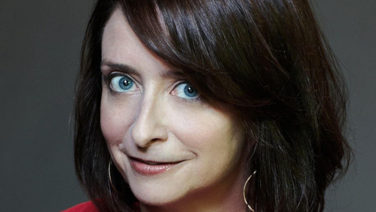 Women in comedy rachel dratch