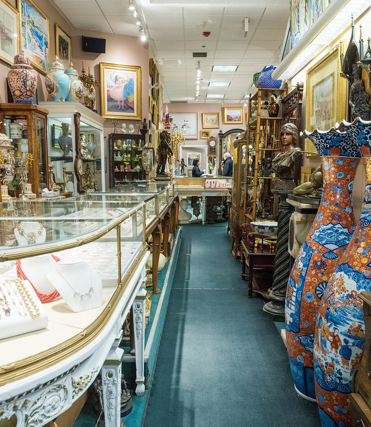 antique vintage jewelry boston 1