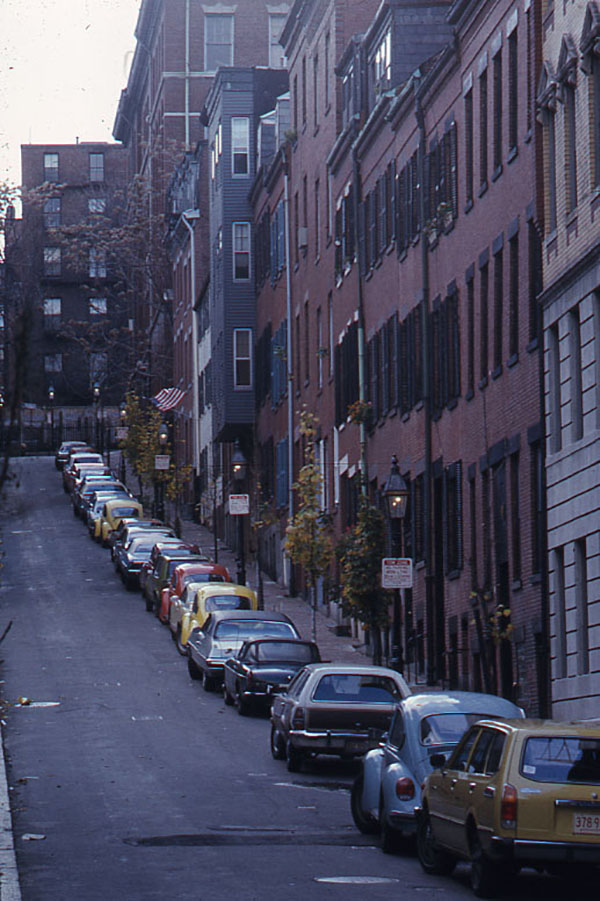 beacon hill 1970s
