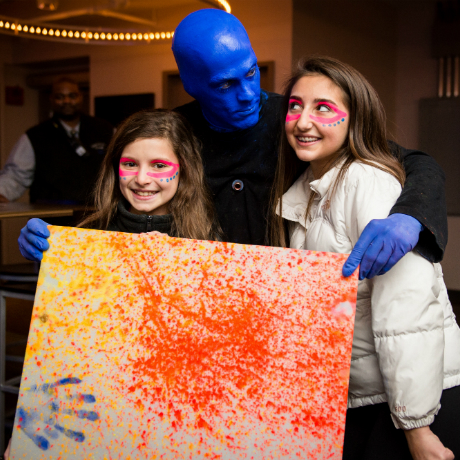 blueman featured