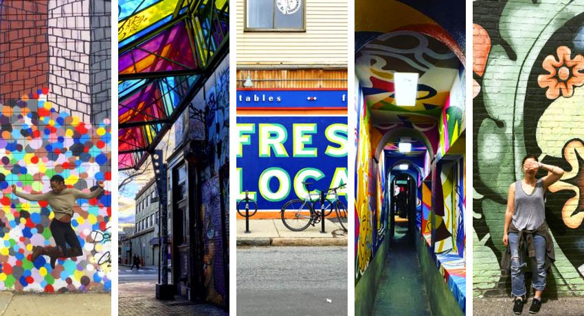 boston instagram walls