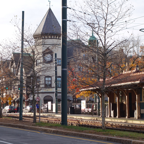 coolidge corner sq