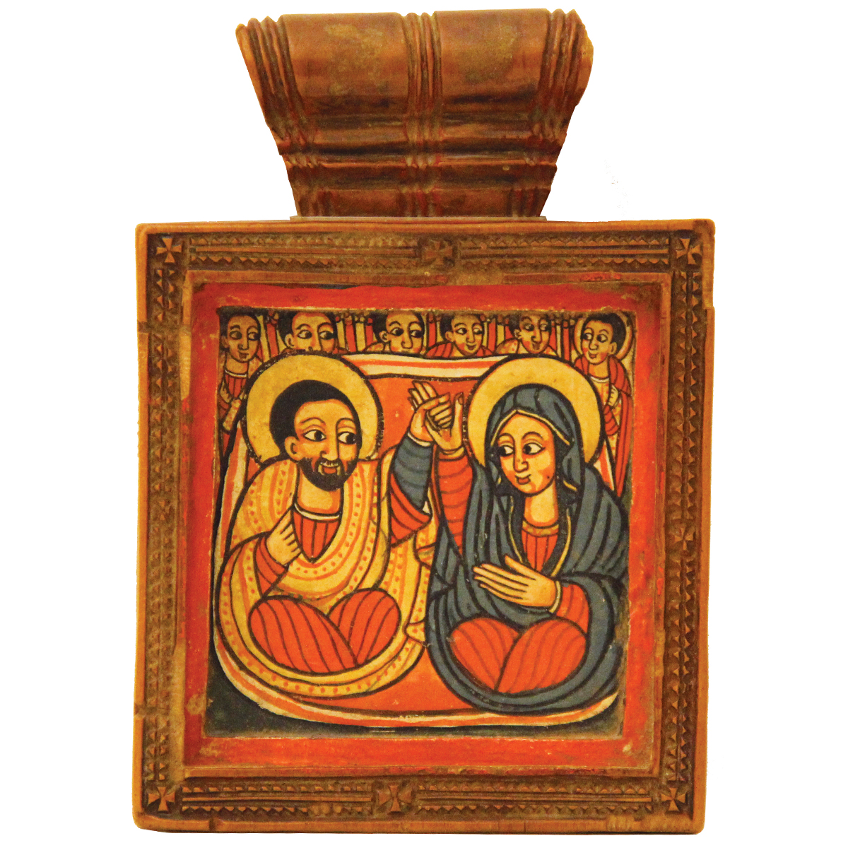 ethiopian icons