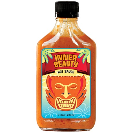 inner beauty hot sauce square