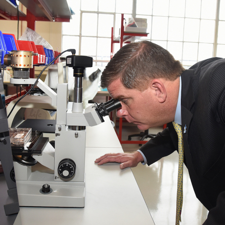 marty-walsh-microscope sq
