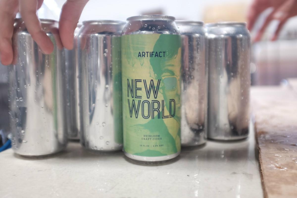 new world lede