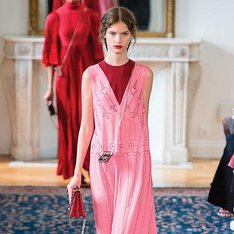 pretty pink accessories sq
