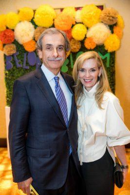 David Manfredi and Elizabeth Lowrey / Photo by Nathan Fried-Lipski