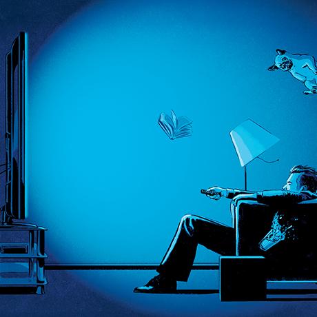 tv speed watching rob dobi sq